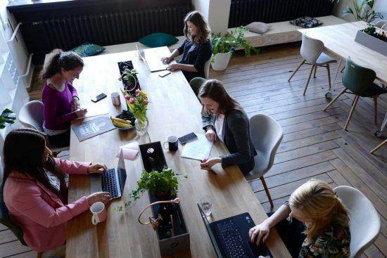 Coworking : avantages et inconvénients