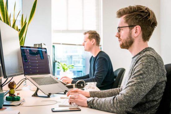 5 raisons de rénover ses bureaux professionnels