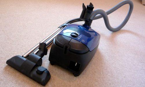 aspirateur-traîneau ménage maison