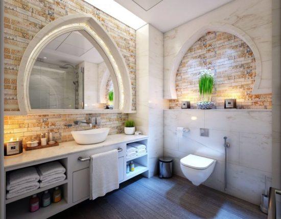 Quel revêtement mural choisir pour votre salle de bains ?