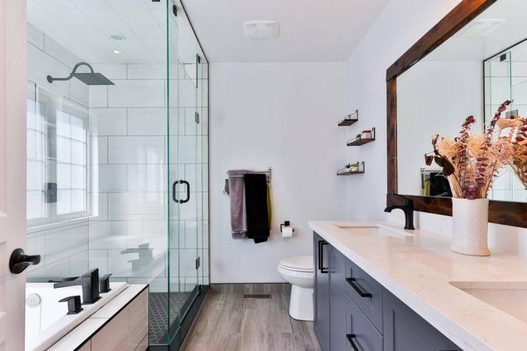 moderniser salle de bain