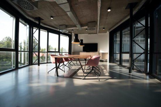 Louer un bureau en ville ou en périphérie ?