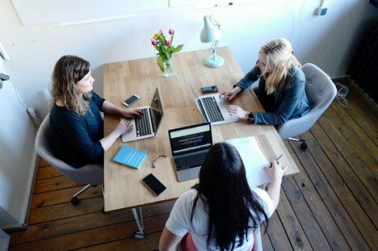 Qu'est-ce que le « desk sharing » ?