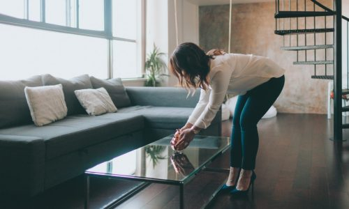 Home staging pour faciliter la vente
