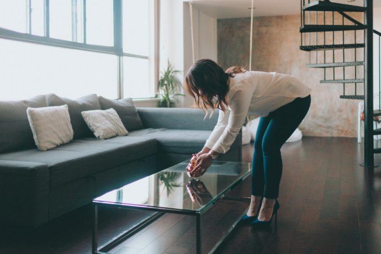 Home staging pour faciliter la vente