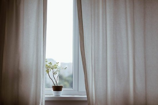 Les avantages du rideau thermique