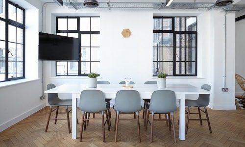 Les top conseils pour décorer vos locaux d'entreprise