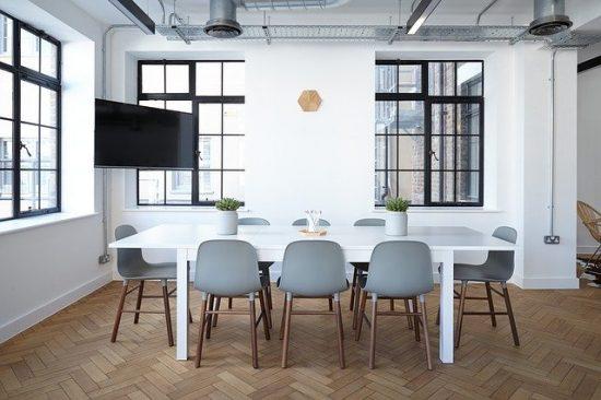 Top conseils pour décorer vos locaux d'entreprise