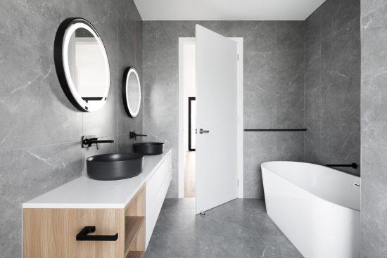 Rénover une salle de bain avec un petit budget