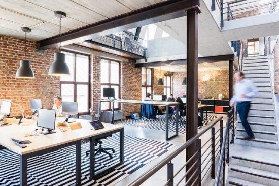 Comment installer ses bureaux dans un ERP ?